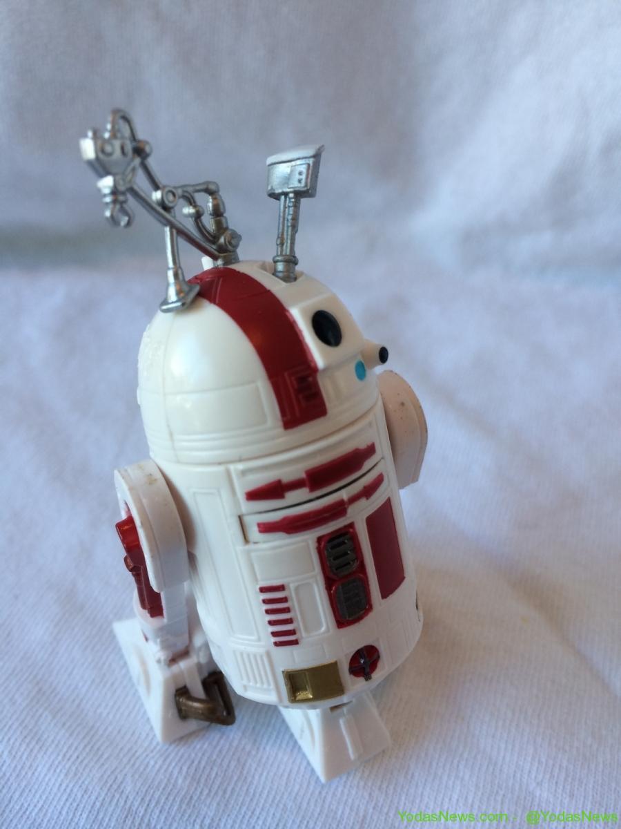 Star Wars The Black Series Astromech droïdes 3 3//4 pouces Set Figure EE Exclusive