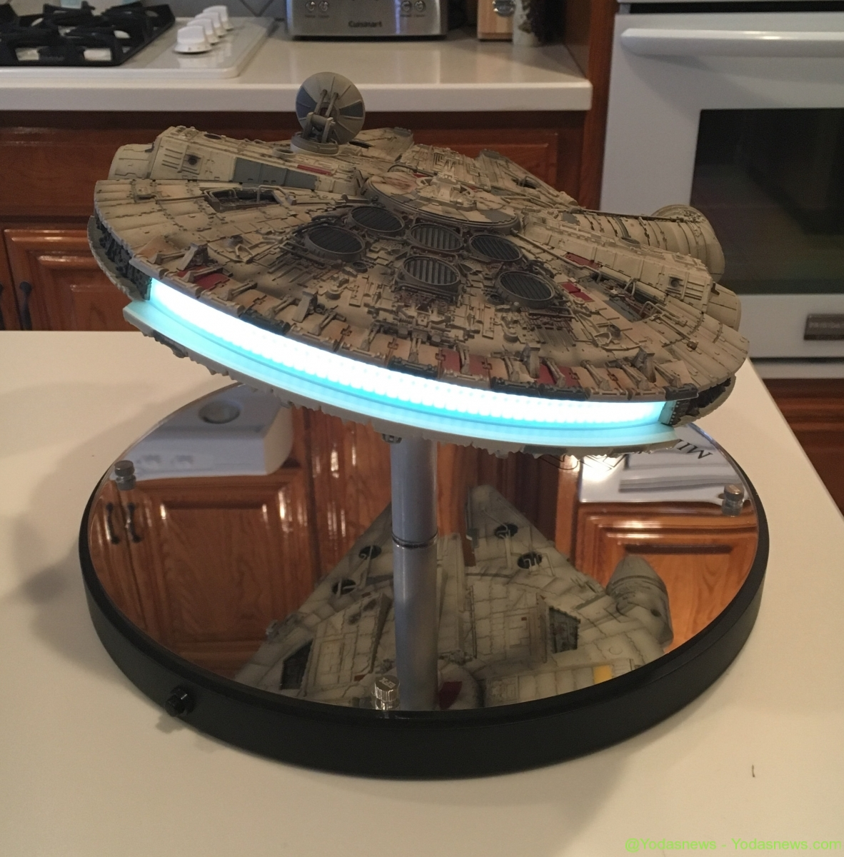 Lego Millennium Falcon Coffee Table Ikea