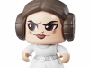 STAR WARS MIGHTY MUGGS Figure Assortment - Leia (1)