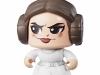 STAR WARS MIGHTY MUGGS Figure Assortment - Leia (1)