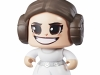 STAR WARS MIGHTY MUGGS Figure Assortment - Leia (2)