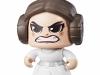 STAR WARS MIGHTY MUGGS Figure Assortment - Leia (3)