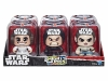 STAR WARS MIGHTY MUGGS Figure Assortment Pack (1)