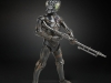Star Wars The Black Series 6-inch Figure (4-LOM)