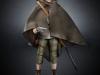 Star Wars The Black Series 6-inch Figure (Rey)