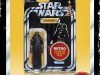 Star Wars Retro Darth Vader in pck