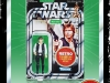 Star Wars Retro Han Solo in pck