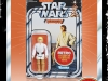 Star Wars Retro Luke Skywalkerin pck