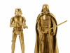 STAR WARS SKYWALKER SAGA 3.75-INCH Figure 2-Packs DARTH VADER & STORMTROOPER - oop