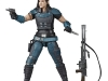 STAR WARS THE BLACK SERIES 6-INCH CARA DUNE Figure - oop