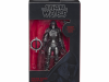 STAR WARS THE BLACK SERIES 6-INCH SECOND SISTER INQUISITOR CARBONIZED COLLECTION Figure - in pck