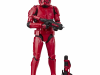STAR WARS THE BLACK SERIES 6-INCH SITH TROOPER Figure - oop