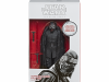 STAR WARS THE BLACK SERIES 6-INCH SUPREME LEADER KYLO REN Figure FIRST EDITION - in pck