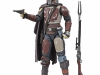 STAR WARS THE BLACK SERIES 6-INCH THE MANDALORIAN Figure - oop