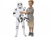 48_ BIG FIGS Colossal 48_ Stormtrooper with customer