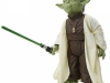 BIG FIGS Massive 31_ scale Yoda (20_) loose
