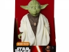 BIG FIGS Massive 31_ scale Yoda (20_) packaged