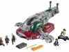 75243 Star Wars Slave 1-20th Anniversary Edition