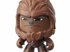 STAR WARS MIGHTY MUGGS Figure Assortment - Chewbacca (1)