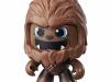 STAR WARS MIGHTY MUGGS Figure Assortment - Chewbacca (3)