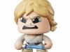 STAR WARS MIGHTY MUGGS Figure Assortment - Luke Skywalker (3)