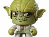 STAR WARS MIGHTY MUGGS Figure Assortment - Yoda (2)