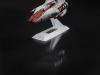 StarWars Titanium_A Wing