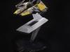 StarWars Titanium_Jedi Starfighter