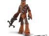 STAR WARS GALAXY OF ADVENTURES 5-INCH Figure Assortment - Chewbacca (oop 1)