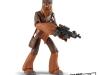 STAR WARS GALAXY OF ADVENTURES 5-INCH Figure Assortment - Chewbacca (oop 2)