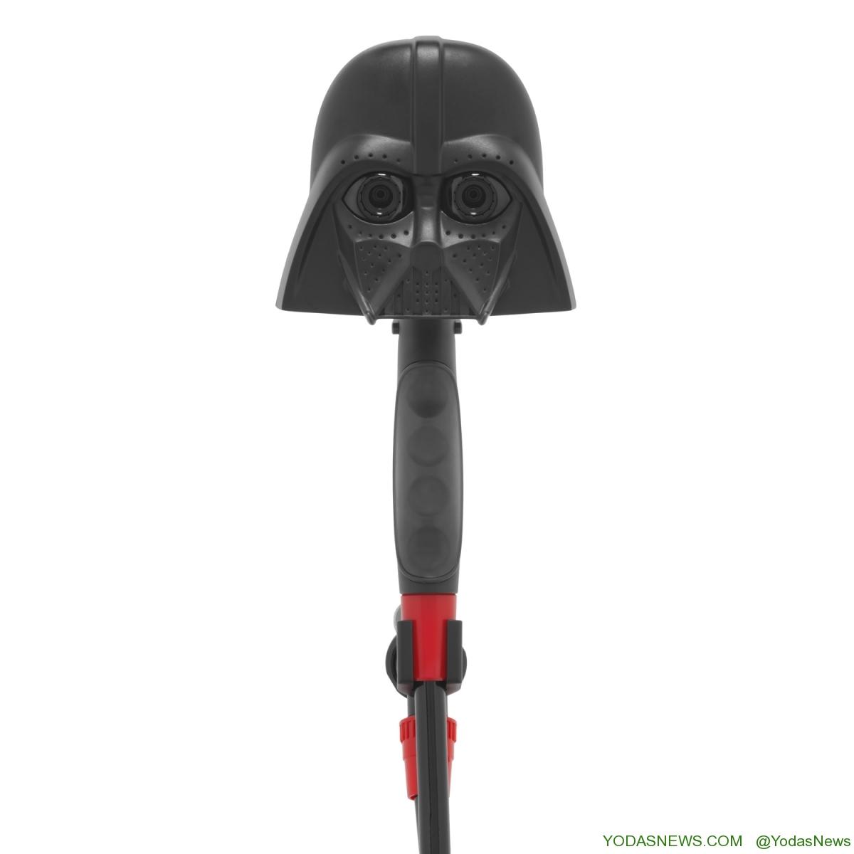 Darth Vader HH Front wHolder. Darth Vader HH Right.  Darth Vader HH Right wHolder 540b75d383