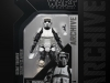 STAR WARS THE BLACK SERIES ARCHIVE 6-INCH Figure Assortment - Scout Trooper (in pck)