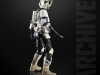 STAR WARS THE BLACK SERIES ARCHIVE 6-INCH Figure Assortment - Scout Trooper (oop 2)
