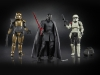 STAR WARS THE BLACK SERIES 6-INCH THE FIRST ORDER 4-PACK (oop)