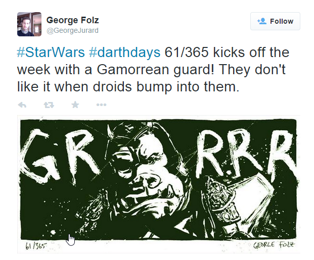 2015-03-02 14_39_21-George Folz on Twitter_ _#StarWars #darthdays 61_365 kicks off the week with a G