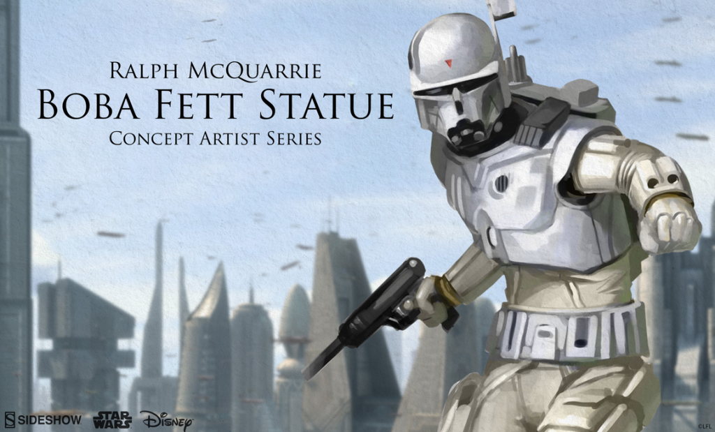 2015-07-05 00_20_58-Ralph McQuarrie Boba Fett Statue _ Sideshow Collectibles