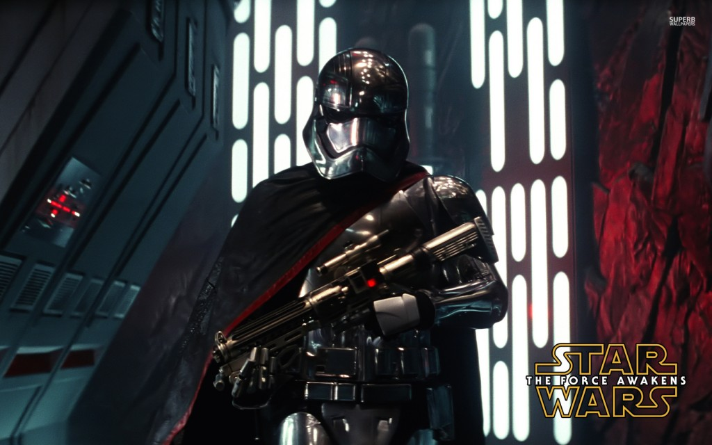 Star Wars Actress Gwendoline Christie Confirms She Will Be In The