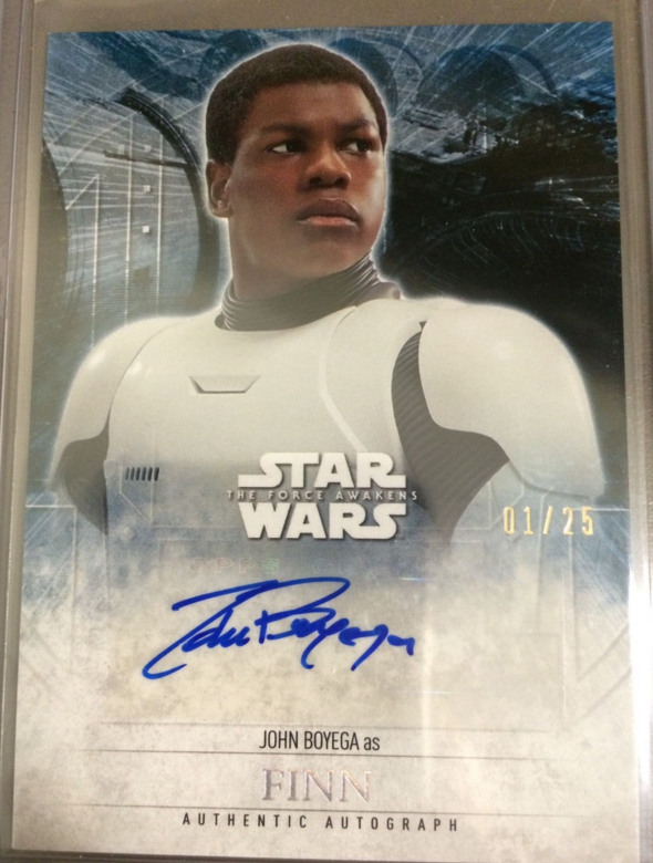 2016-03-24 21_42_49-Topps Star Wars Force Awakens Series 2 John Boyega as Finn Autograph 01 25 _ eBa