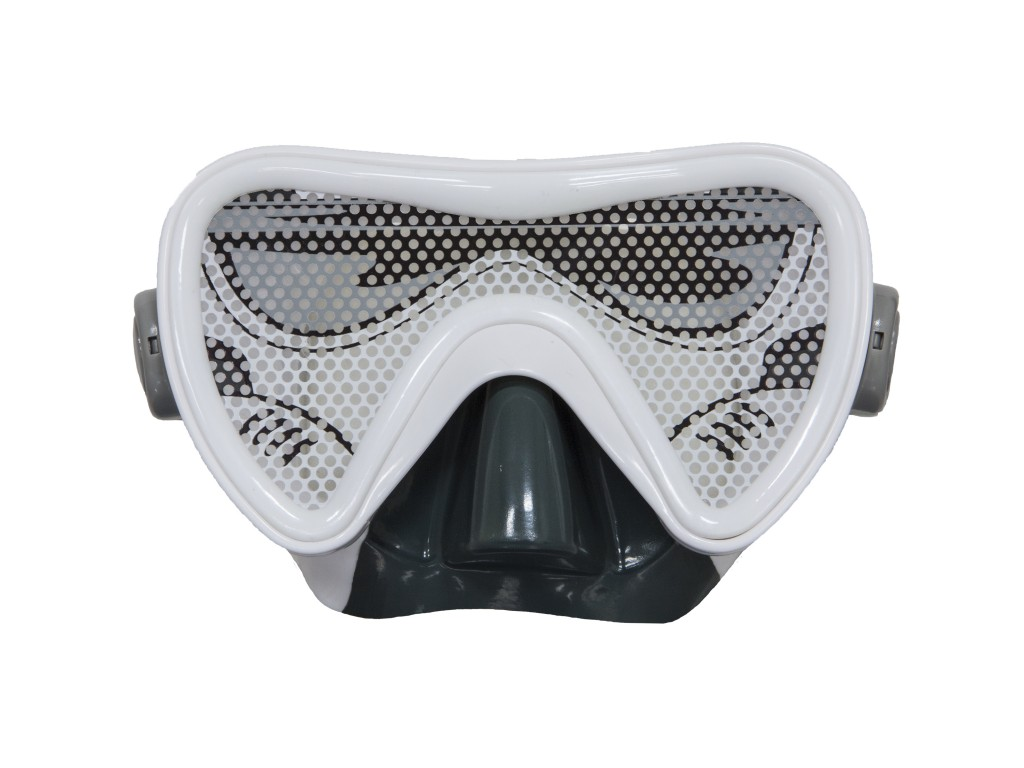SwimWays Star Wars Character Mask