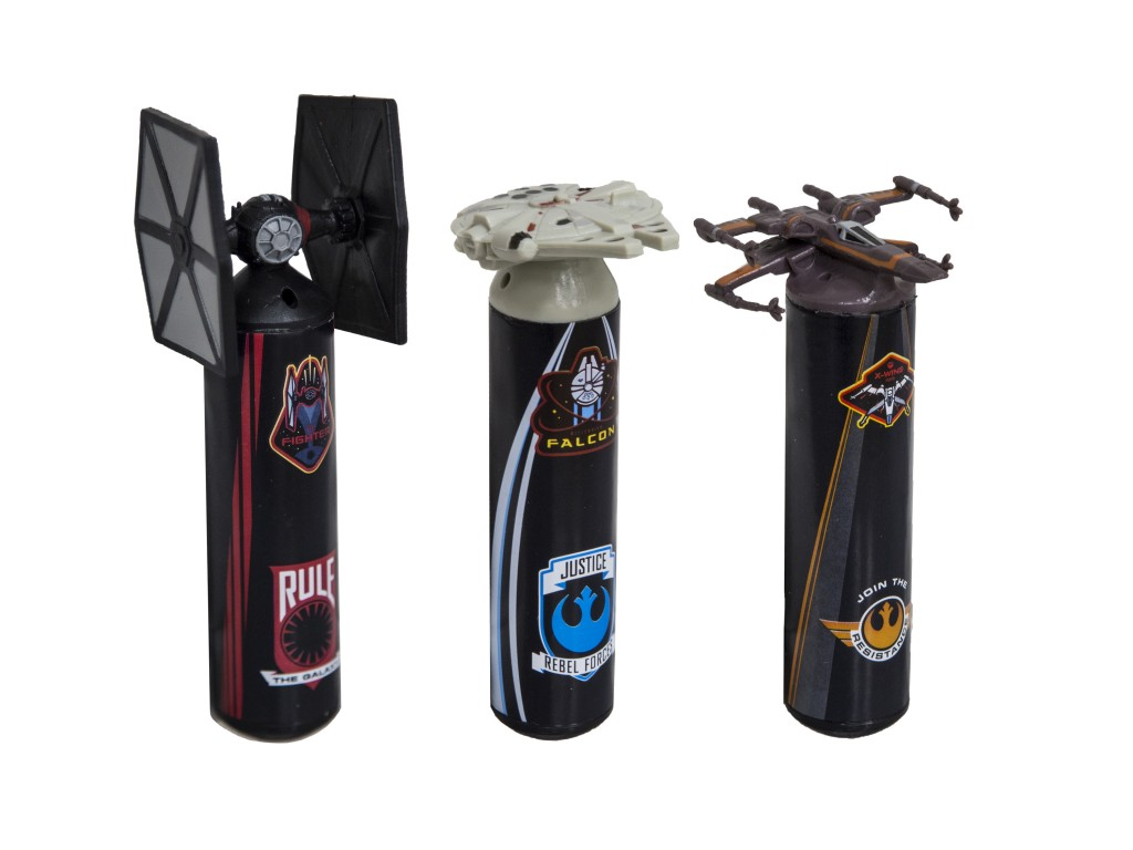 SwimWays Star Wars Dive Sticks 2