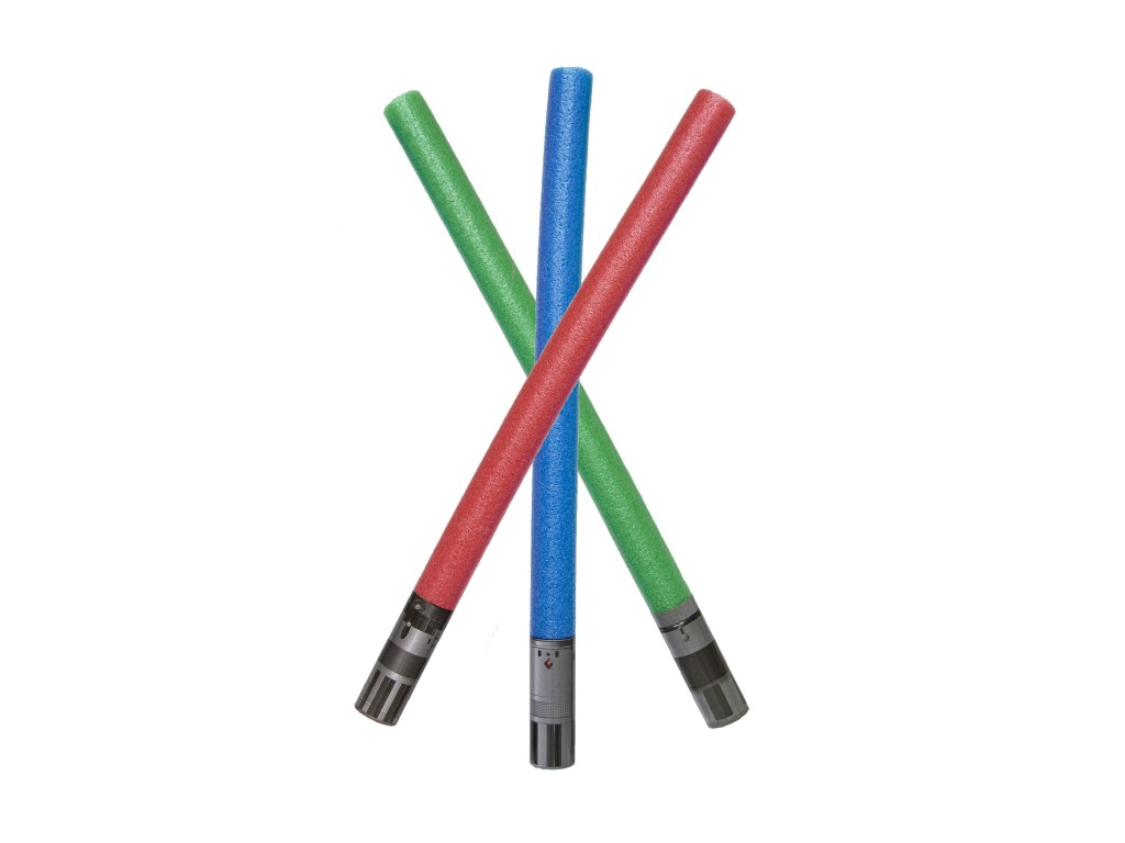 SwimWays Star Wars Light Saber Noodle