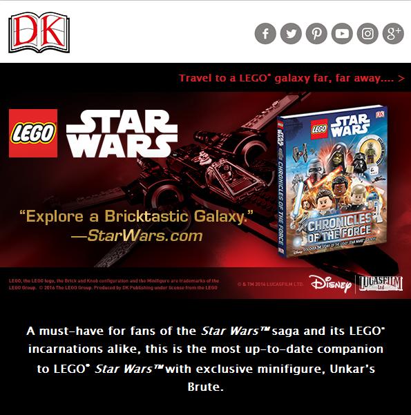 2016-06-07 11_09_43-Love LEGO_ Love Star Wars_ We got you. - Inbox - mark@yodasnews.com - Mozilla Th