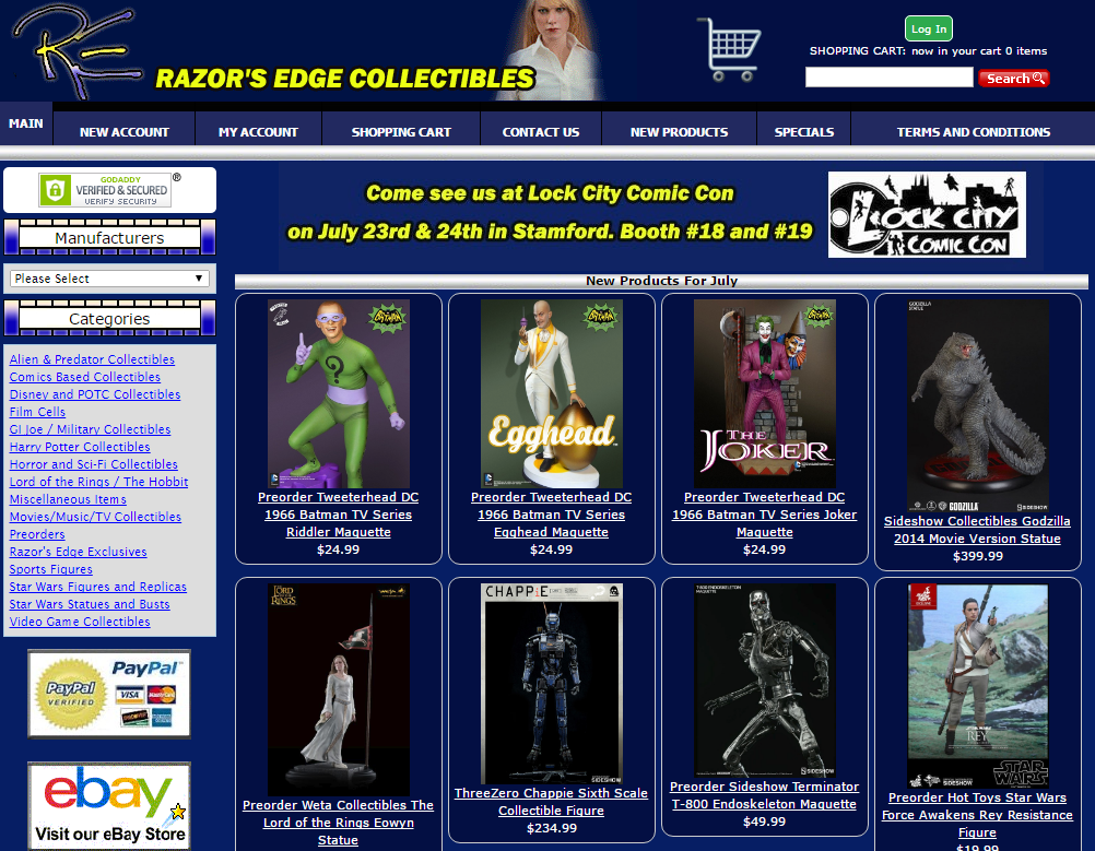 2016-07-23 00_22_40-Welcome to Razors Edge Collectibles