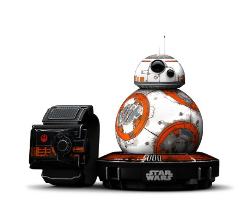 2016-09-05 22_50_12-Amazon.com_ Sphero Special Edition BB-8 App-Enabled Droid with Force Band_ Launc