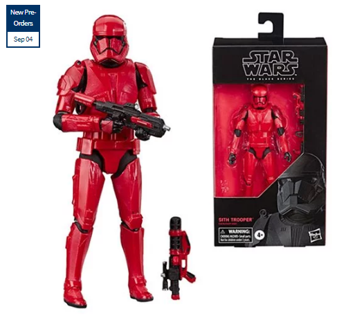 YodasNews com – Star Wars Action Figures, Collectibles, and